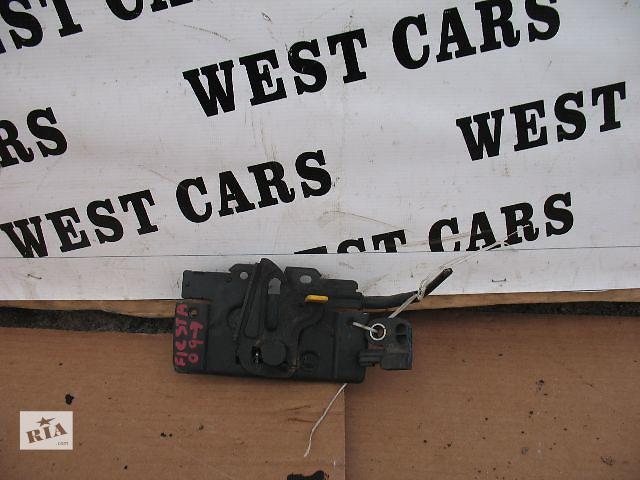 продам Б/у замок капота для легкового авто Ford Fiesta New 2009 бу в Луцке