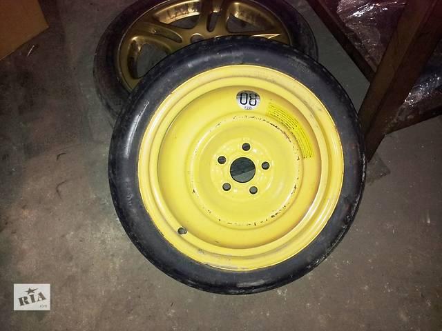 продам Б/у запаска/докатка для легкового авто Subaru Impreza GT бу в Днепре (Днепропетровск)