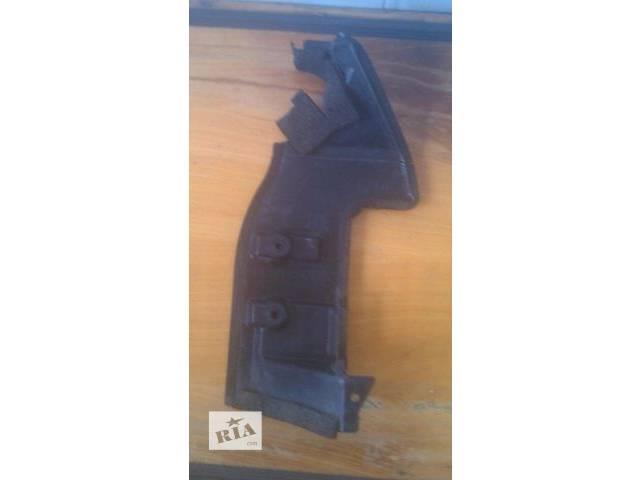 бу Б/у защита (дифлектор) радиатора 53291-50050 для седана Lexus LS 460 2007г в Николаеве