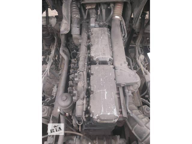 продам б/у Защита под двигатель ДАФ DAF XF95 380 Евро3 2003г бу в Рожище