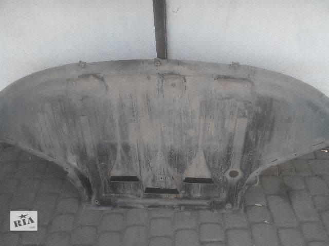 продам Б/у защита под двигатель для седана Audi A6 2006 бу в Львове