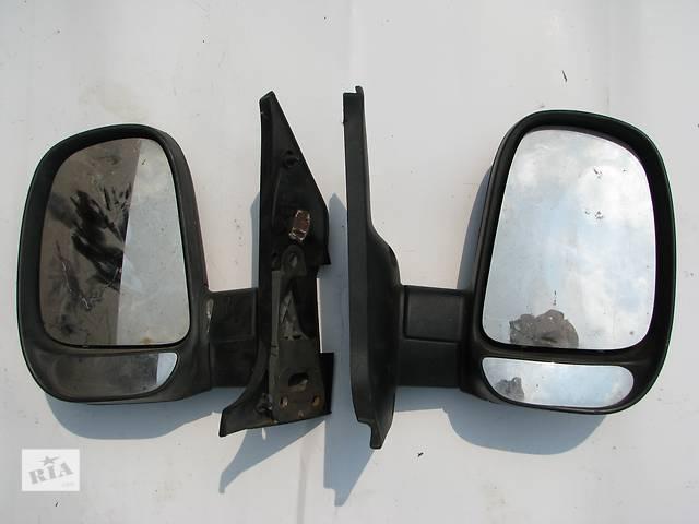 бу Б/у зеркало R Ford Transit 1997 в Броварах