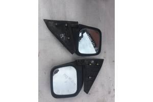 Б/у зеркало боковое правое  для Mitsubishi Pajero