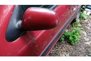 Б/у зеркало боковое левое для Citroen Xsara