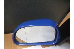 Б/у зеркало боковое левое для Mitsubishi Space Star 1998, 2004