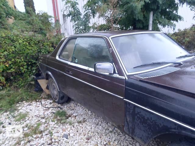 купить бу Б/у зеркало для купе Mercedes 123 в Берегово (Закарпатской обл.)
