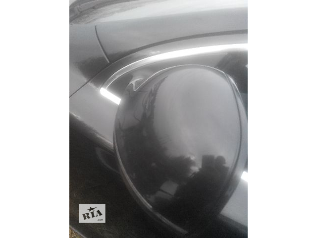 бу Б/у зеркало для легкового авто Audi Q7 2006 в Львове