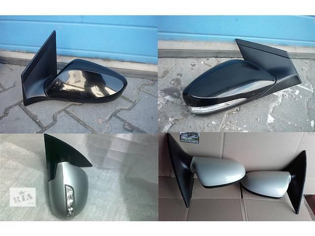 купить бу Б/у зеркало для легкового авто Hyundai i30 в Львове