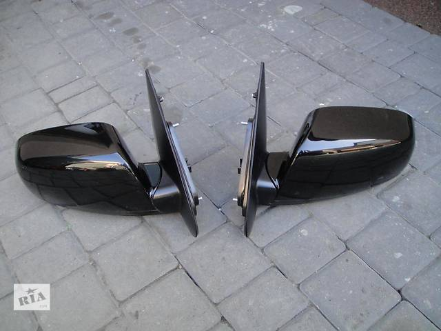 купить бу Б/у зеркало для легкового авто Hyundai Santa FE в Львове