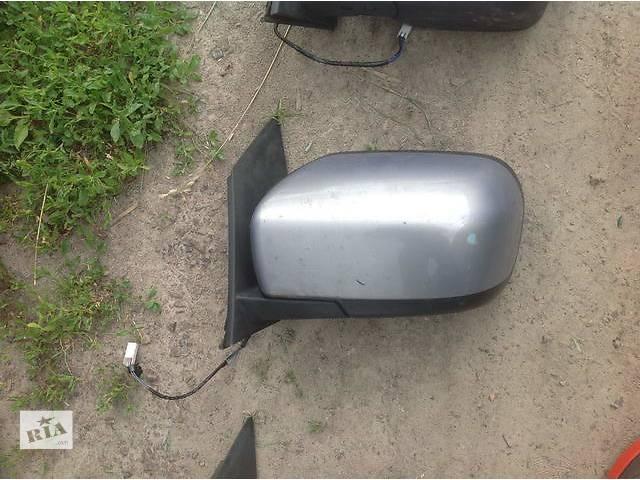 продам Б/у зеркало для легкового авто Mazda CX-7 бу в Ровно