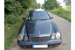 б/у Зеркала Mercedes E-Class