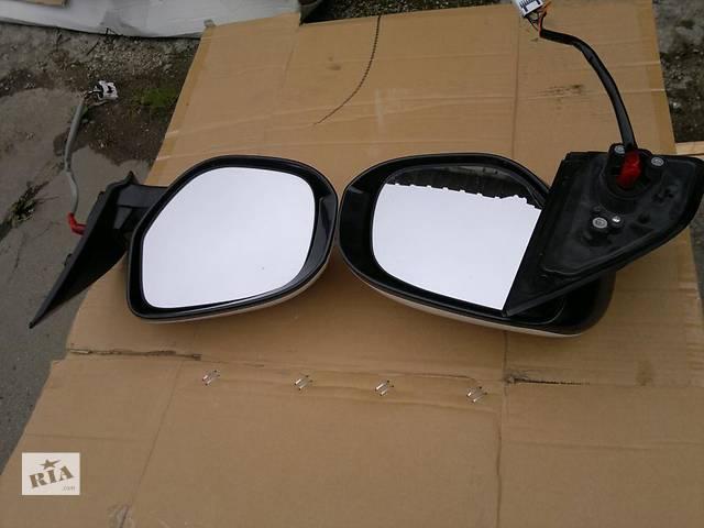 продам Б/у зеркало для легкового авто Mitsubishi ASX бу в Ровно