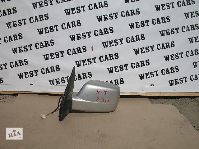 продам Б/у зеркало для легкового авто Nissan X-Trail 2005 бу в Луцке