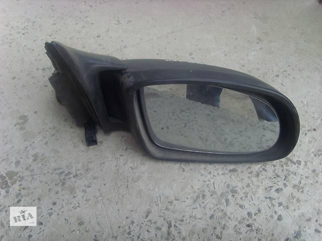 бу Б/у зеркало для легкового авто Opel Omega B в Борщеве (Тернопольской обл.)