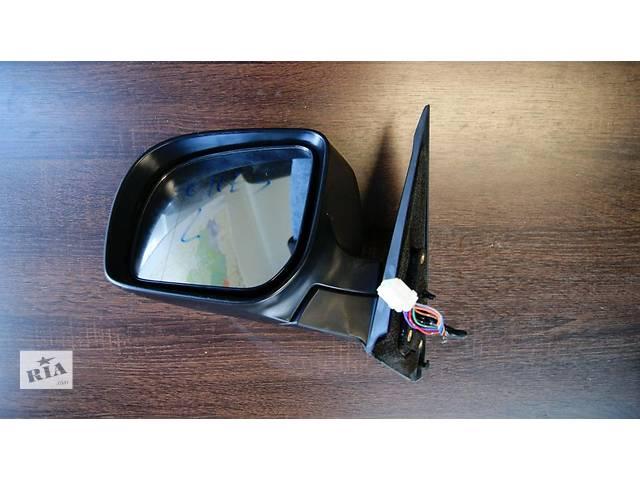 Б/у зеркало для легкового авто Subaru Forester- объявление о продаже  в Ровно
