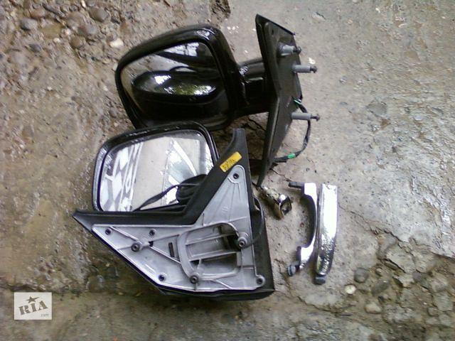 продам Б/у зеркало для легкового авто Volkswagen T5 (Transporter) 2008 бу в Хусте