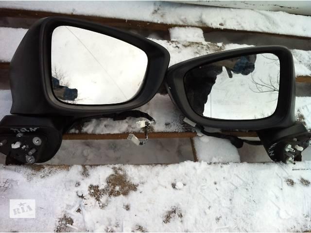 купить бу Б/у зеркало для седана Mazda 6 в Киеве