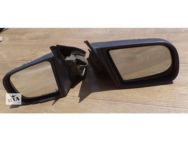 купить бу Б/у зеркало левое и правое для седана Opel Omega A 1993 г в Николаеве