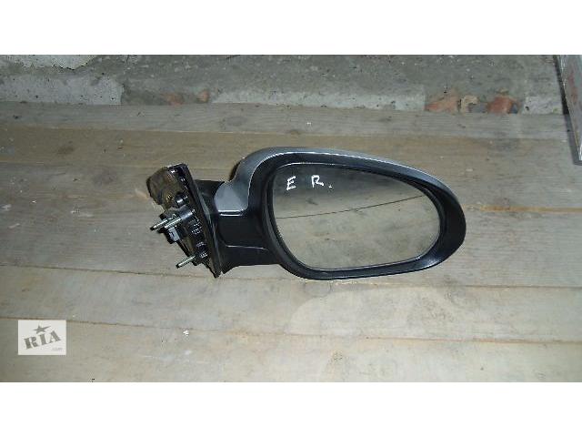 Б/у зеркало правое для легкового авто Hyundai Elantra 2009- объявление о продаже  в Коломые