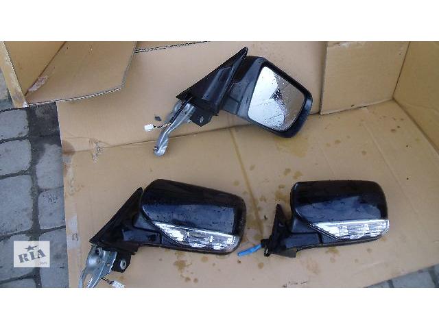 бу Б/у зеркало правое-левое для легкового авто Subaru Forester 2007 в Коломые