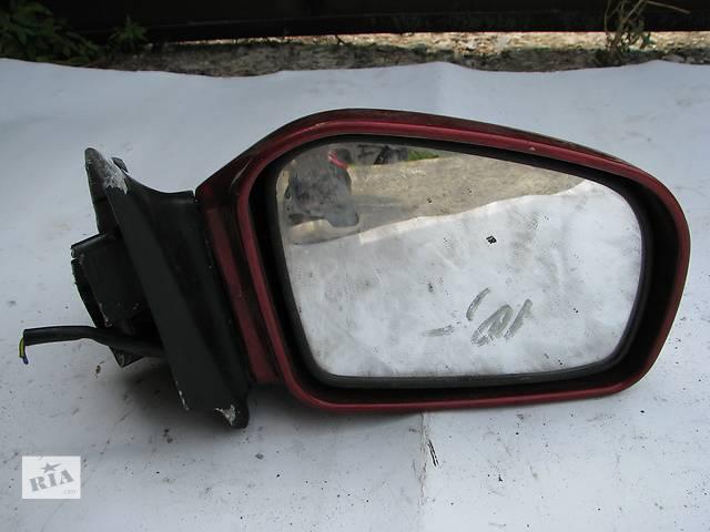 бу Б/у зеркало заднего вида боковое Hyundai Pony купе в Броварах