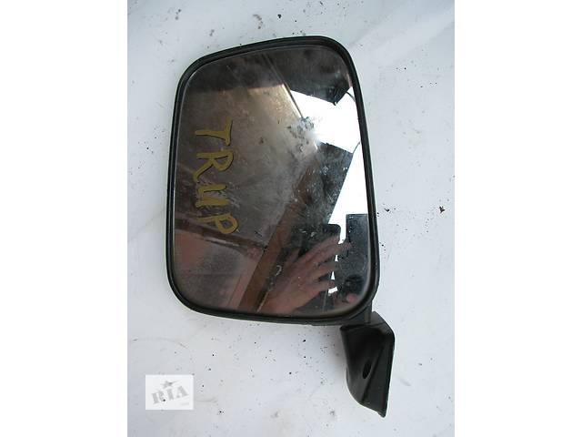 Б/у зеркало заднего вида боковое Isuzu Trooper- объявление о продаже  в Броварах