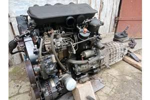 """Б/в двигун для ваз 2121""""нива"""" 1997 дизель(сітроен)."""