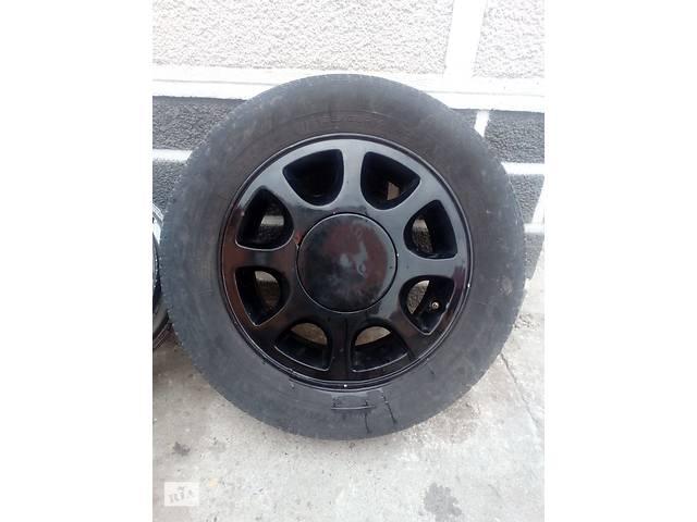купить бу Б/у колеса и шины (Общее) для Ford Focus в Ивано-Франковске