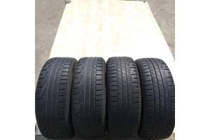 Б/в шини 225/55/17 Pirelli Winter210  2х5,5мм 2х7мм зимові