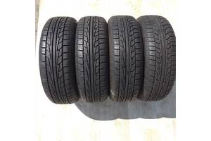 Б/в шини  зимові 195/65/15 Nankang NK Snow SV-2 4x8mm покрышки Titan4uk