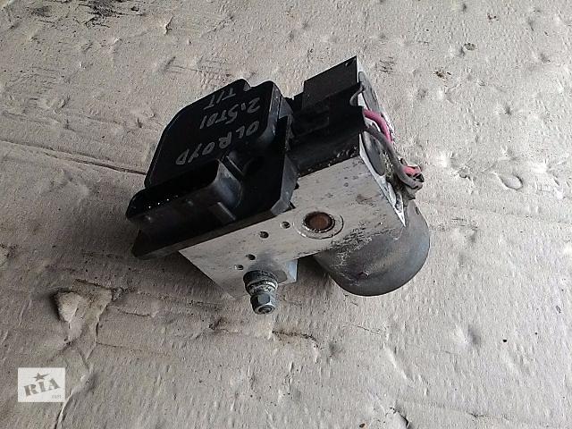 бу АБС и датчики для Audi A6 Allroad 2003 8E0614111AS в Львове