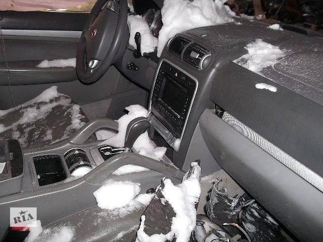 продам б/у АКПП и КПП АКПП Легковой Porsche Cayenne 2005 бу в Днепре (Днепропетровск)