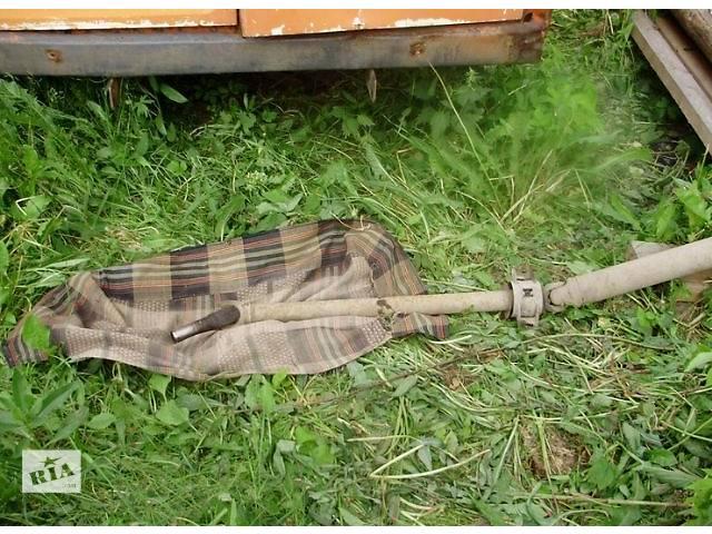 Карданный вал короткий Форд Транзит 2,5 Д 1986-1991 гг в хорошем состоянии- объявление о продаже  в Виннице