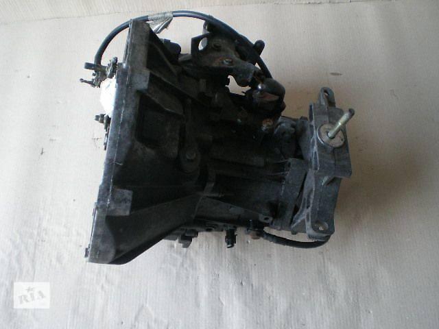 бу б/у АКПП и КПП КПП Легковой Fiat Doblo 2004 в Тернополе