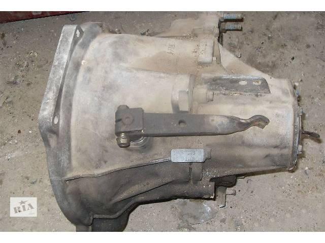 продам б/у АКПП и КПП КПП Легковой Ford Escort 1989 бу в Луцке