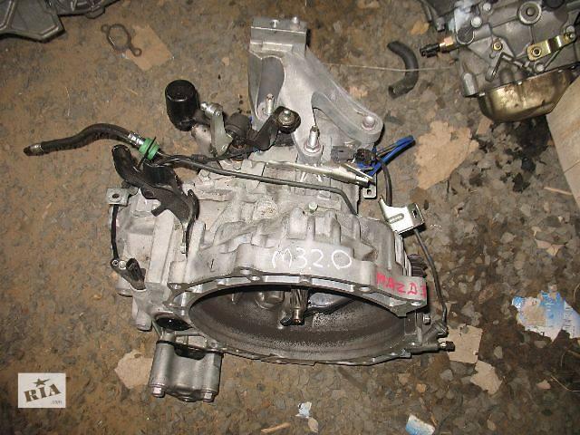 купить бу б/у АКПП и КПП КПП Легковой Mazda 3 2010 в Луцке