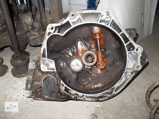 бу Б/у АКПП и КПП КПП Легковой Opel Kadett 1993 F1090147465 в Ровно