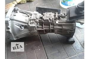б/у КПП Suzuki Grand Vitara (5d)