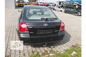 б/у Трамблёры Toyota Avensis
