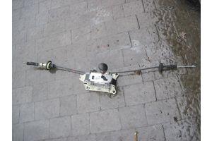 б/у Кулисы переключения АКПП/КПП Chevrolet Lacetti