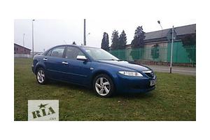 б/у Полуоси/Приводы Mazda 6