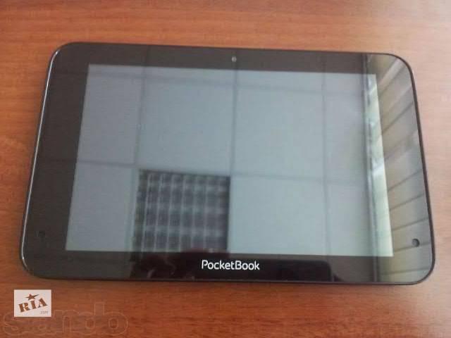 продам Продам планшет PocketBook SURFpad 2 бу в Киеве