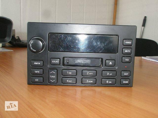 продам б/у Автомагнитолы CD/MP3-ресиверы в авто бу в Запорожье