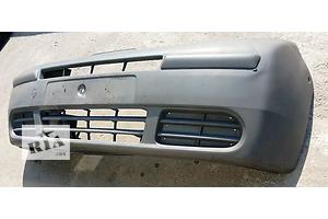 б/у Бамперы передние Opel Vivaro груз.