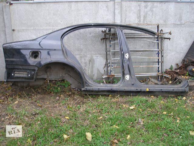 бу б/у Четверть правая  легковой Chevrolet Evanda в Днепре (Днепропетровск)
