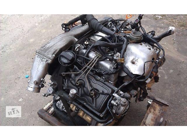 бу блок двигателя для универсала Audi A6 2000 в Костополе
