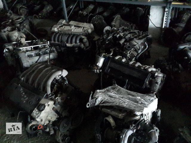 купить бу Б/у Детали двигателя Двигатель 2.0cdi Легковой Mercedes E-Class 2005 в Львове