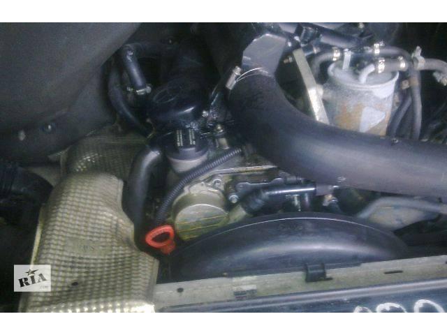 купить бу б/у Детали двигателя Двигатель Автобусы Mercedes Sprinter Грузовой 2003 в Прилуках (Черниговской обл.)
