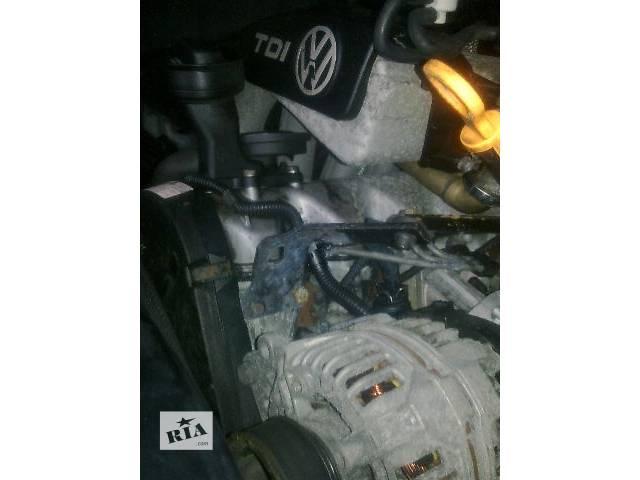 купить бу б/у Детали двигателя Двигатель Автобусы Volkswagen LT Пассажирский в Прилуках (Черниговской обл.)