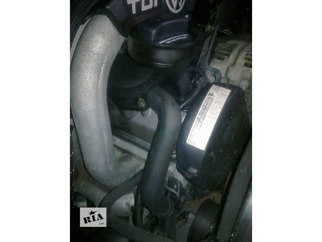 б/у Детали двигателя Двигатель Автобусы Volkswagen LT Пассажирский- объявление о продаже  в Прилуках (Черниговской обл.)